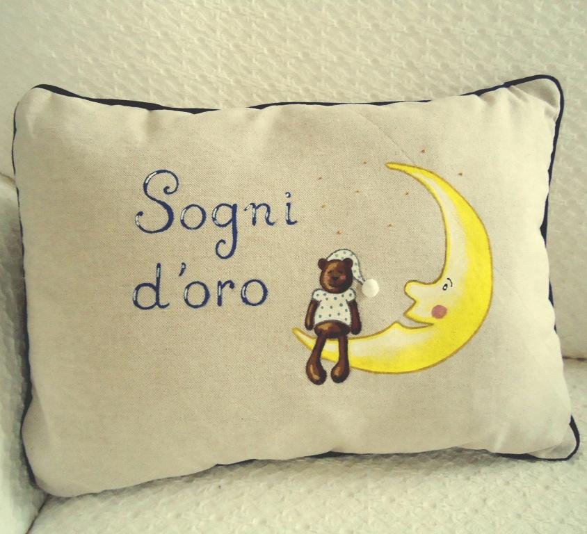 sognare cuscini