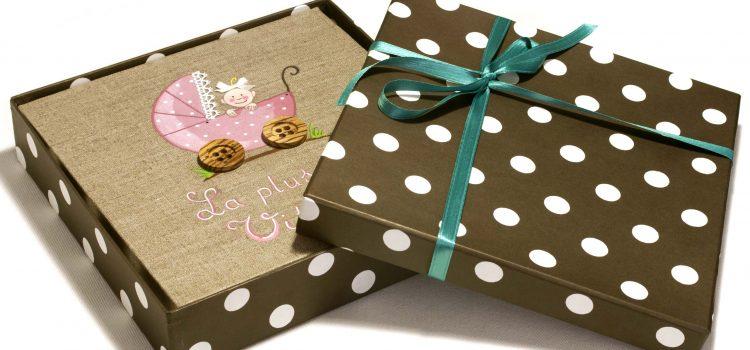 Idee regalo personalizzate per bambino e bambina
